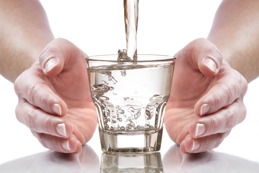 How Chlorine Affects Your Drinking Water and What You Can Do About It