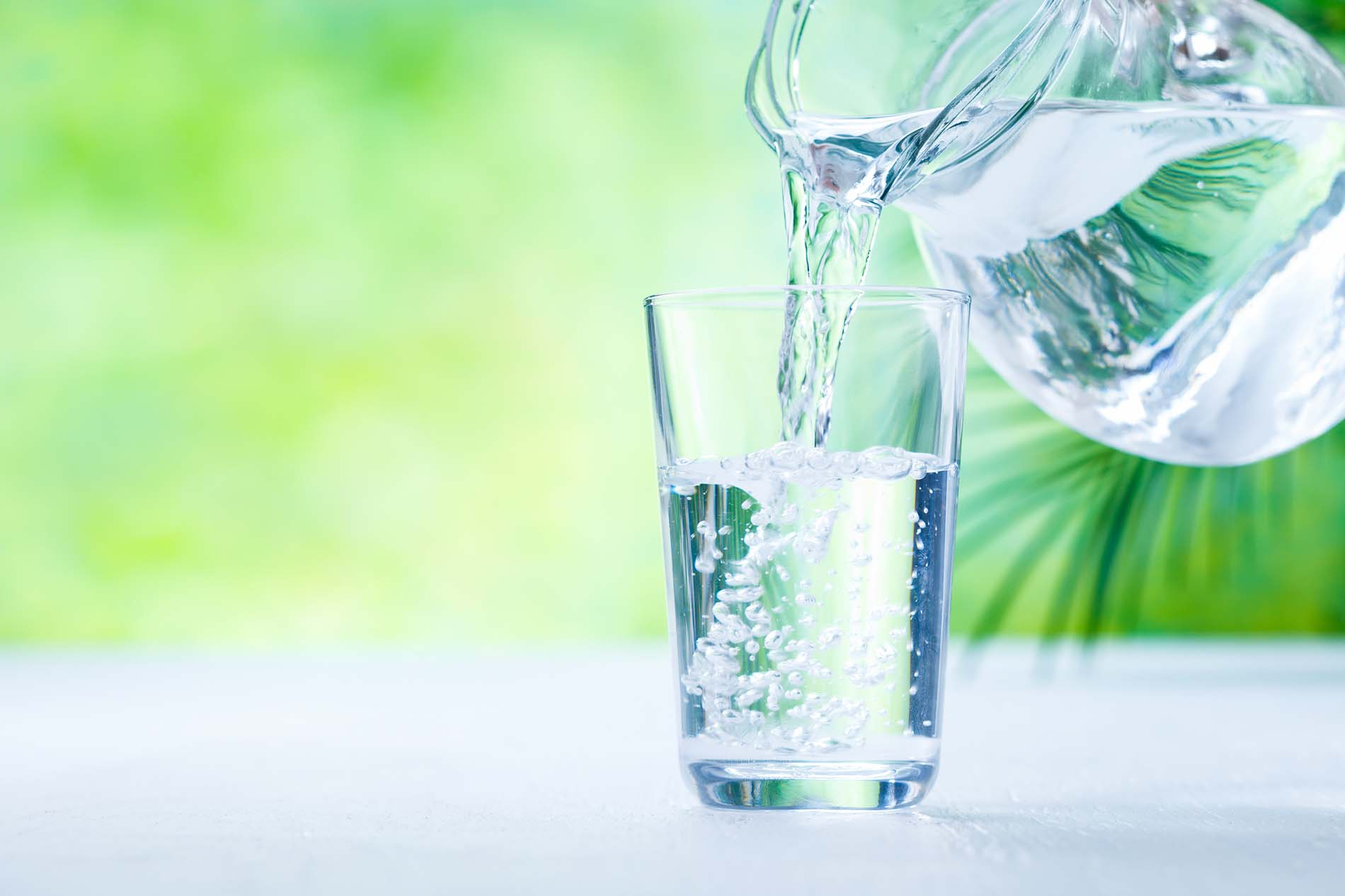 Chemicals and Contaminants that Travel in Unfiltered Water Flow into Your Home