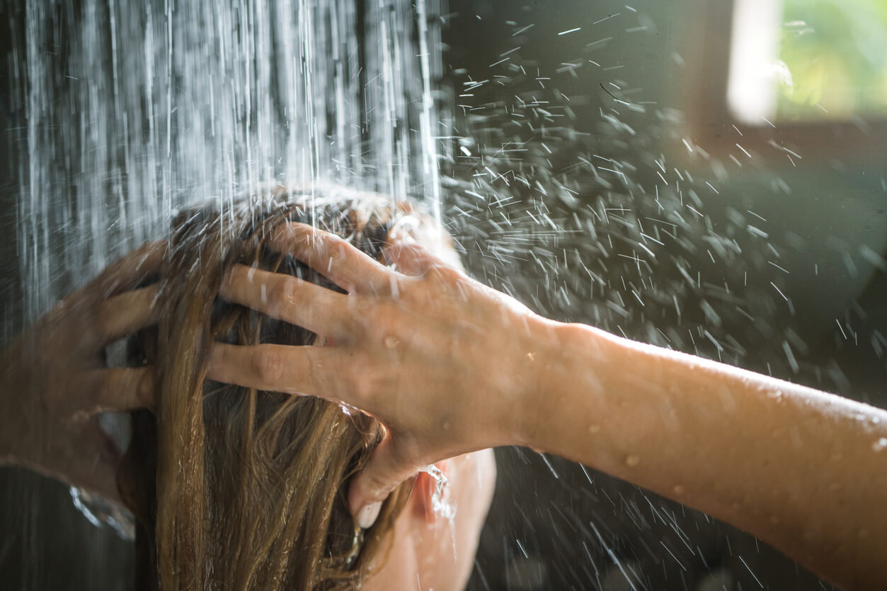 What a Water Softener Can Do For Your Skin and Hair