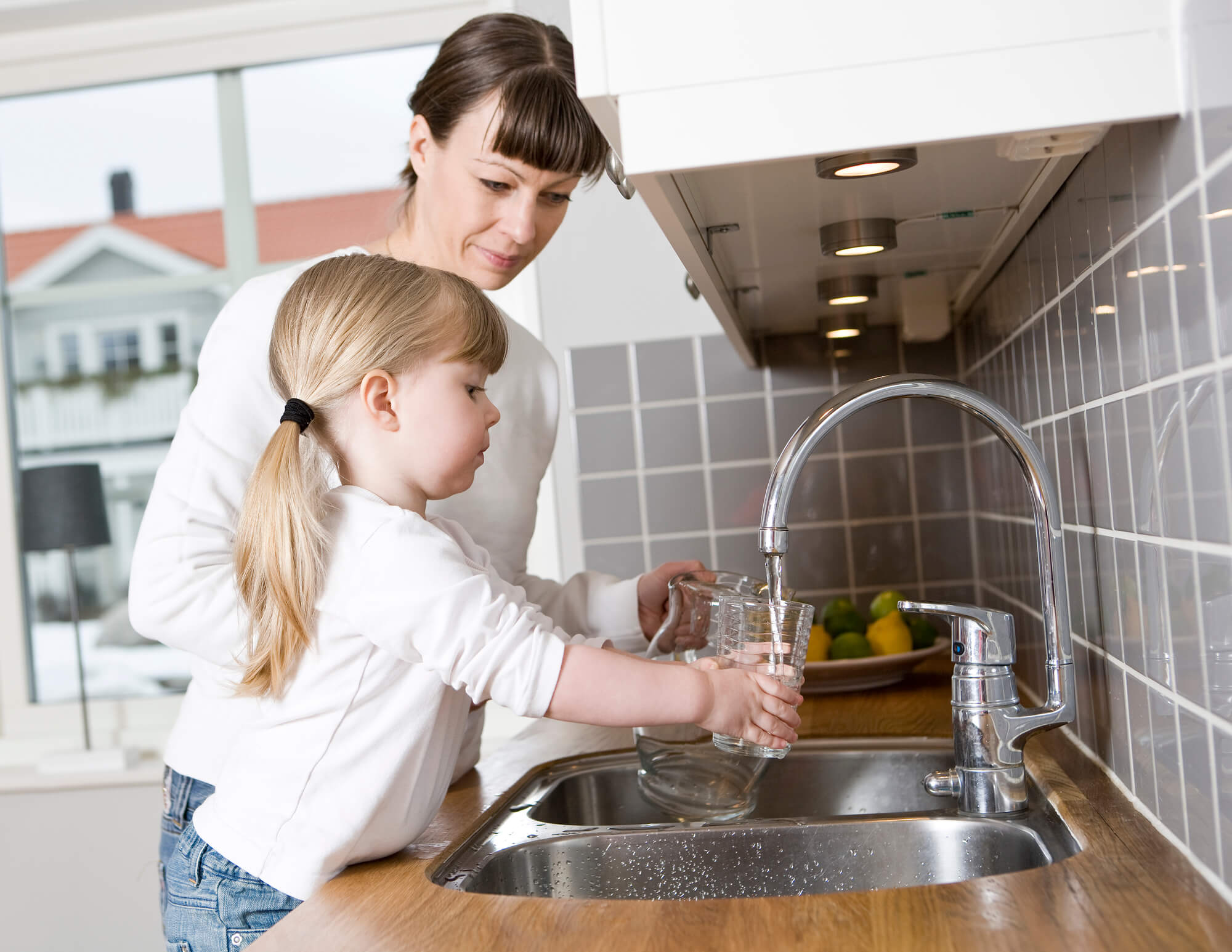 7 Advantages Of Installing A Reverse Osmosis Water System In Your Home