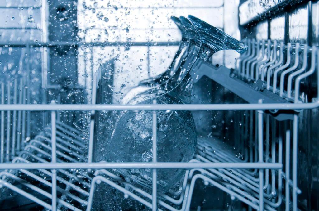 5 Reasons Hard Water Is Bad for Appliances