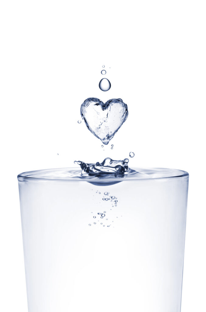 We Care and That's Why We Trust Watercare