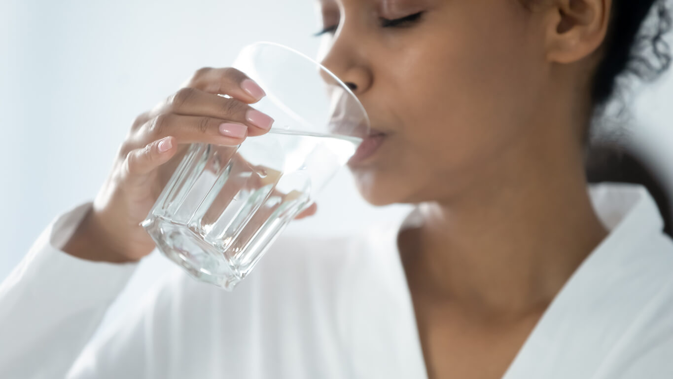 How to Remove PFAS or PFOS in Drinking Water