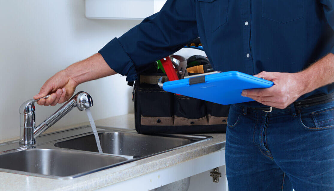 Why Water System Maintenance Is Important