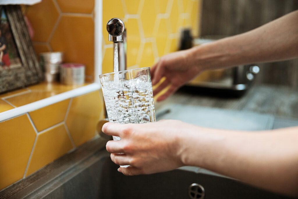 Where Does Your New Jersey Drinking Water Supply Come From?